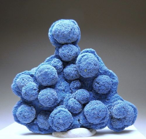 Azurite from New Mexico