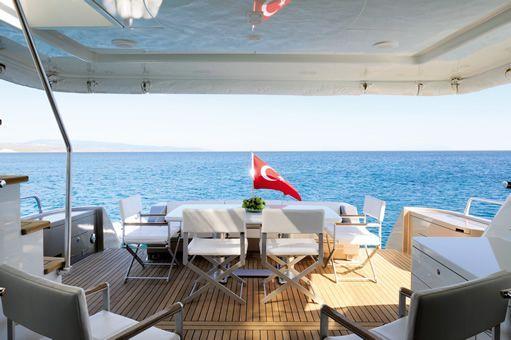 Makomim.com#yacht design