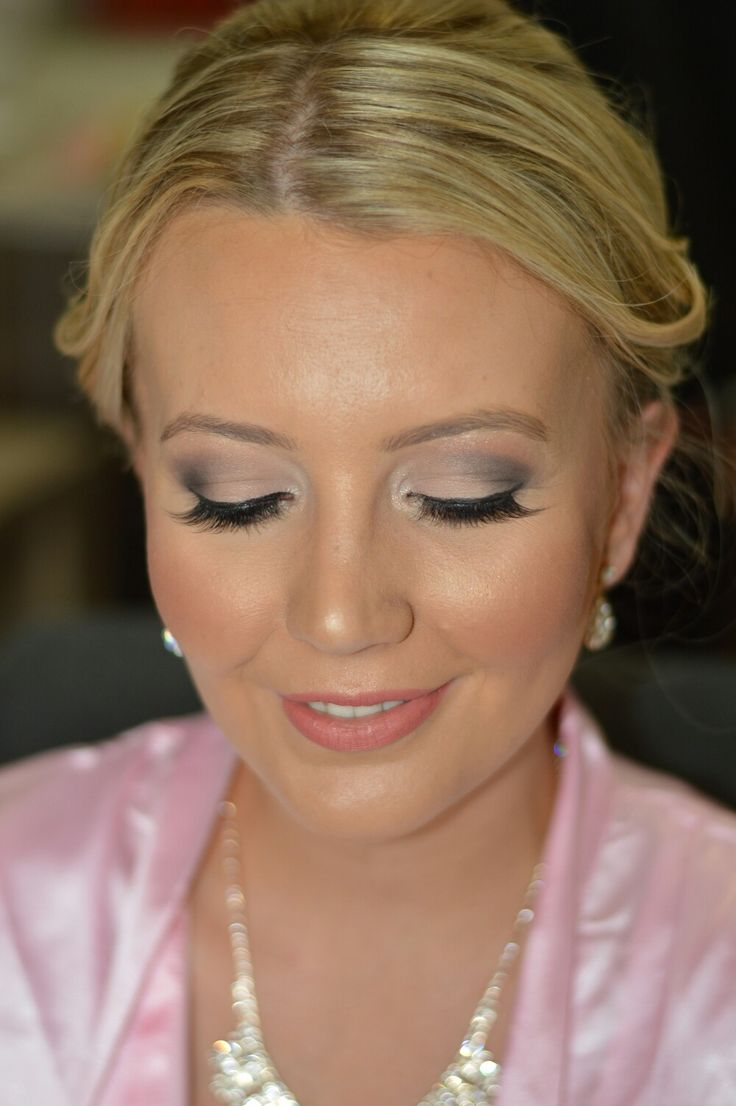 Natural bridesmaid Makeup by #thewyeteam  Bookings @ weddings@wyecosmetics.com.au