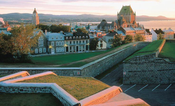VivaCité Trail - Quebec City