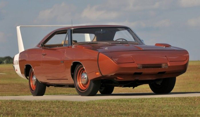 Wellborn Collection Dodge Daytona sells for $900,000, setting auction record | Hemmings Daily