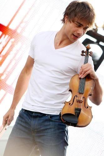 Download Alexander Rybak - Discography 2009-2011-MFA Torrent ...