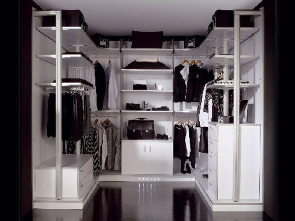 Oltre 25 fantastiche idee su armadi a muro su pinterest - Ikea cabine armadio prezzi ...