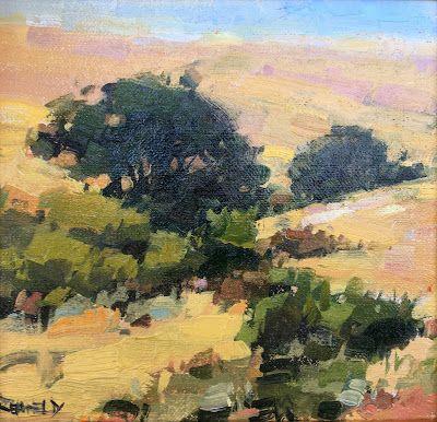 Landschaftsmalerei surrealismus  177 besten Landschaftsmalerei Bilder auf Pinterest ...