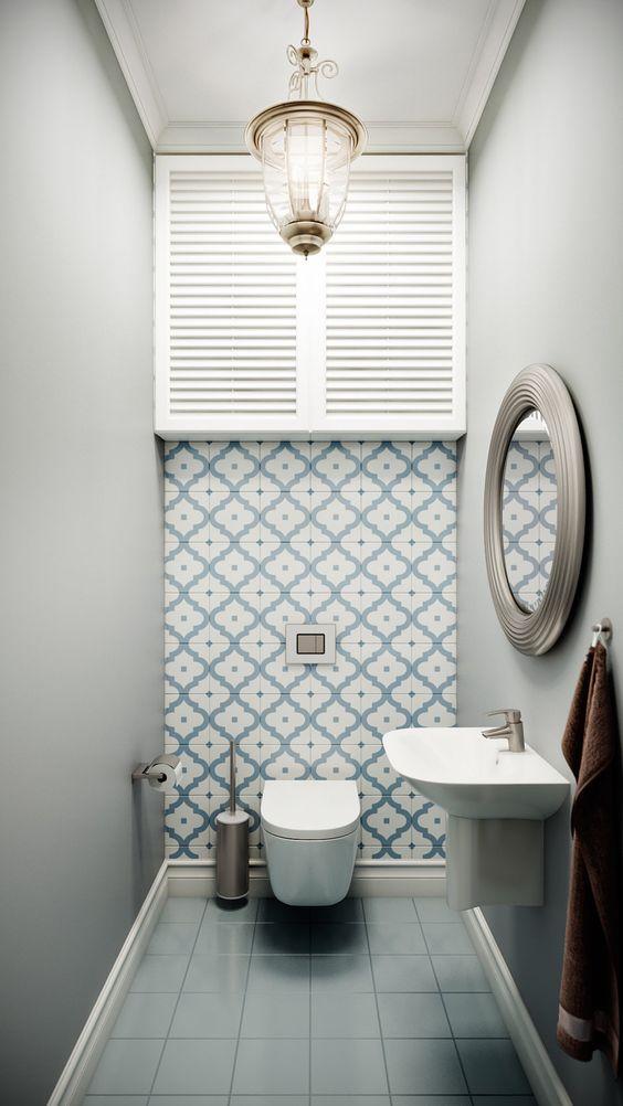 29183c053685 Hai un bagno particolarmente piccolo e non sai come fare? Clicca sulla foto  e nella