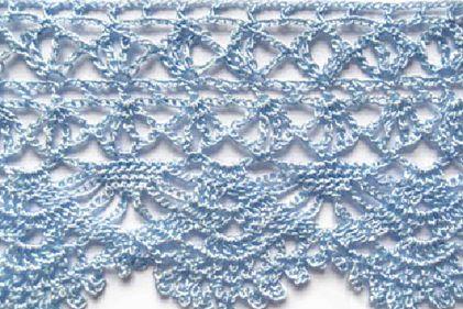 Tons of free patterns MyPicot | Free crochet patterns