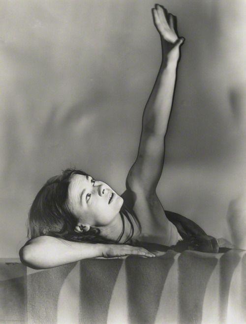 Judi Dench, 1961 by Madame Yevonde