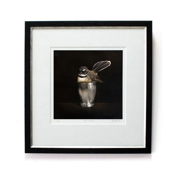 Cute in a Cup II by Jane Crisp