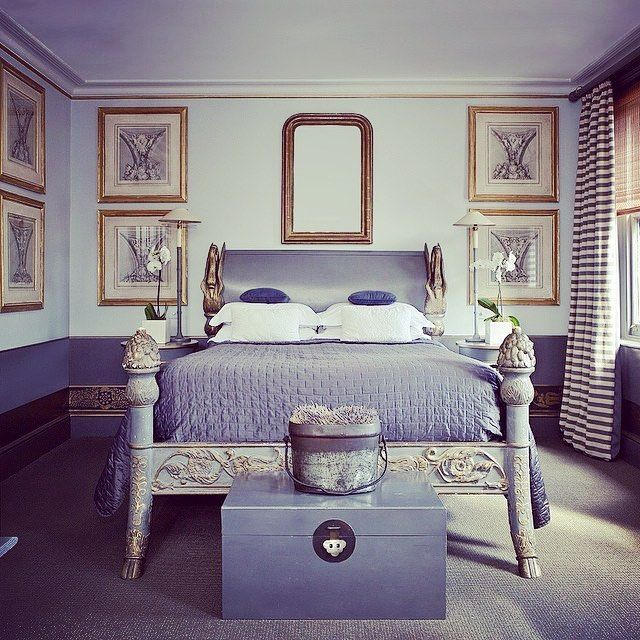 A Classic Knightsbridge Townhouse With A Fresh New Look: 17 Best Images About Anouska Hempel