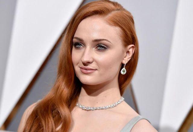 Top 10 Wanita Inggris Paling Cantik Saat Ini  Selebritis - March 02 2017 at 08:32AM