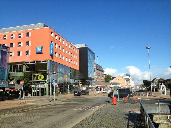 Ibis Hotel, Flensburg
