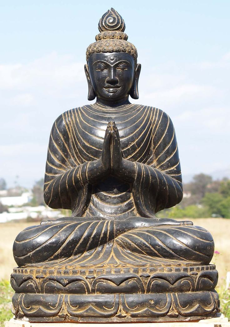 best 25 large buddha statue ideas on pinterest wuxi. Black Bedroom Furniture Sets. Home Design Ideas