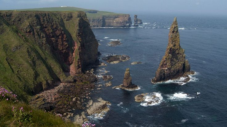 North Coast 500 Official website - Scotland's answer to Route 66, the new scenic route showcasing fairy tale castles, beaches and ruins.