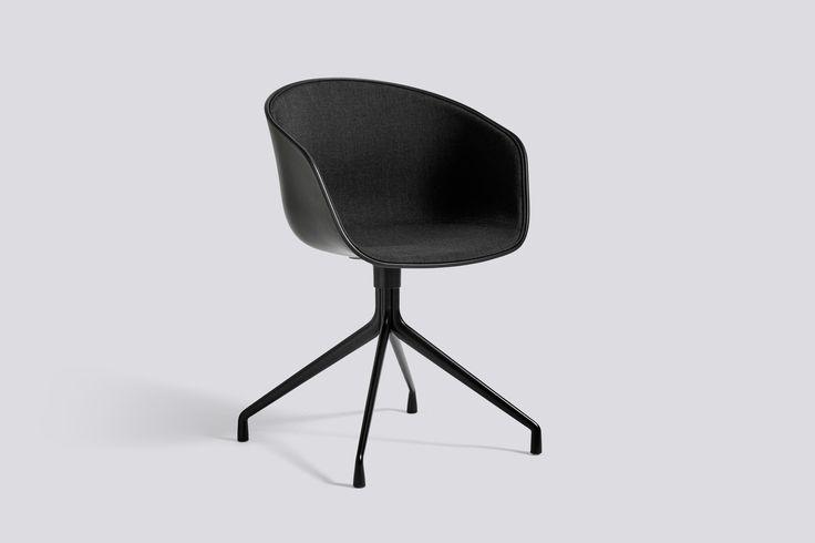 #seating #scandinaviandesign #AAC20 #guestchair #iconic #hay #interiordesign #officedesign #furniture #furnituredesign