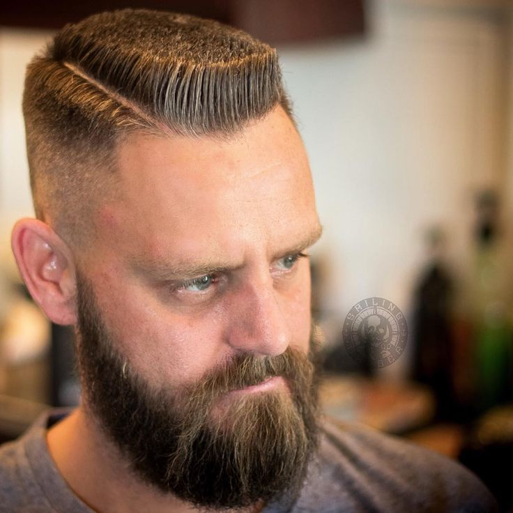 Awesome Flattop Haircuts For Every Man