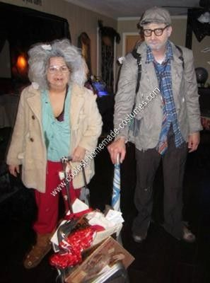 10 Best images about Hobo party ideas on Pinterest | Costumes iCarly and Clowns