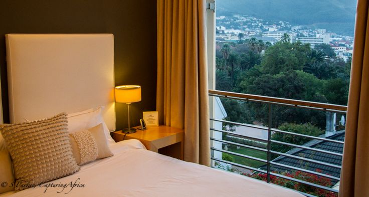 Four Rosmead Boutique Hotel - Room with a view
