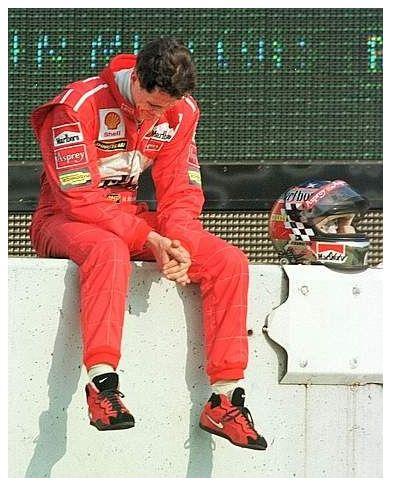 a7a0acadcdf Pin by Jsmith on Michael Shumacher   Ferrari, F1 drivers, Schumacher