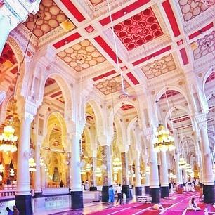 #mekah masjidil haraam