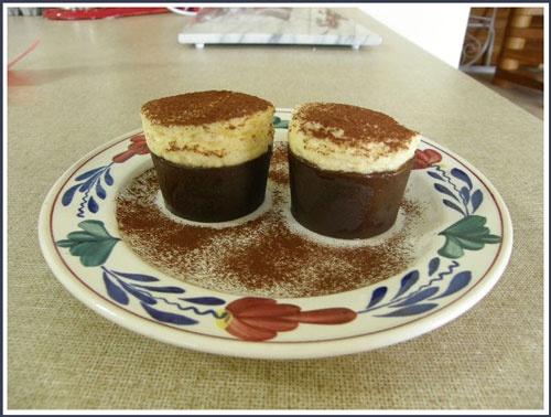 Orange Cardamom Chocolate Mousse Recipe — Dishmaps