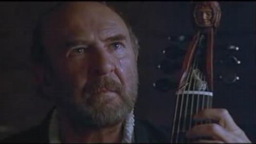 VIOLA DA GAMBA film Tous les matins du monde - Alain Corneau - 1991 - Monsieur de Sainte Colombe - Les pleurs - Jordi Savall
