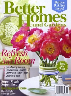 Better Homes Interior Design Magazine, Home Decorating Magazine, Shelter  Magazine, Architecture Magazine,