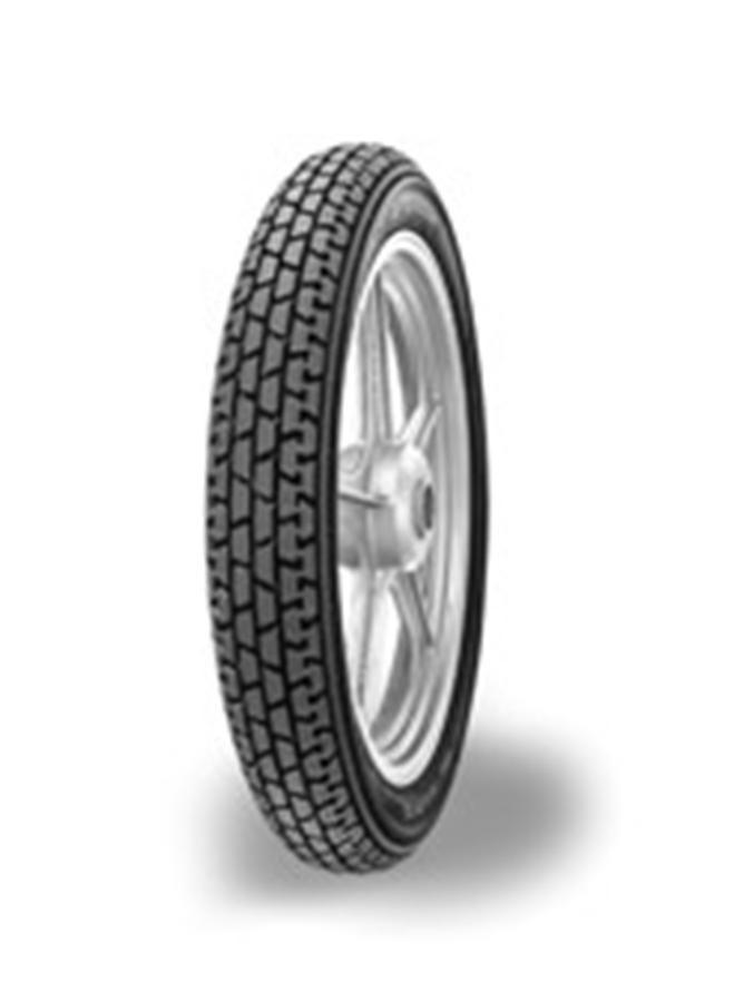 Metzeler BLOCK K Tires.