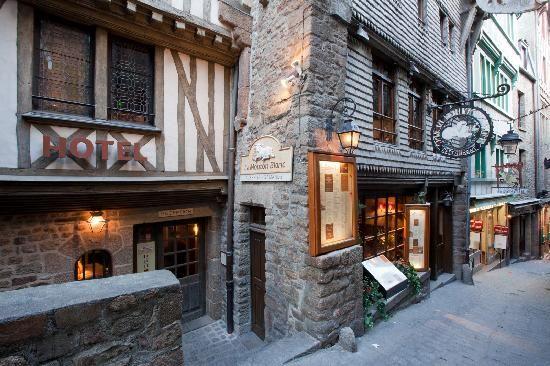 31 Best Images About Mt  Saint Michel  France On Pinterest