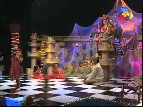 Navratri Songs - Tanu- Nibiya Ke Baardh 4 - Navratra-Jai Ma Ambe Jai Ma ...