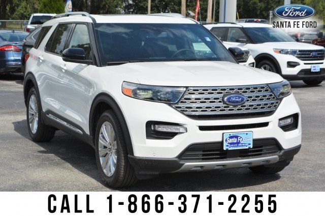 2020 Ford Explorer Limited Suv For Sale Gainesville Fl 399761 Ford Explorer 2020 Ford Explorer Ford Explorer Limited