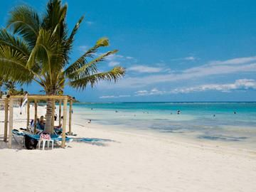 Akumal Bay Beach & Wellness Resort, Mexico, Riviera Maya