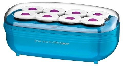 "Conair® Infiniti Pro Hair Curlers 2"""