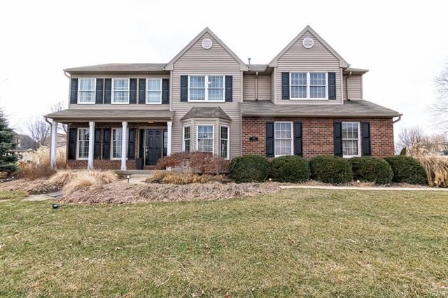 102 Mill Race Drive Palmer Twp Pa 18045 House Styles House Search Commercial Real Estate