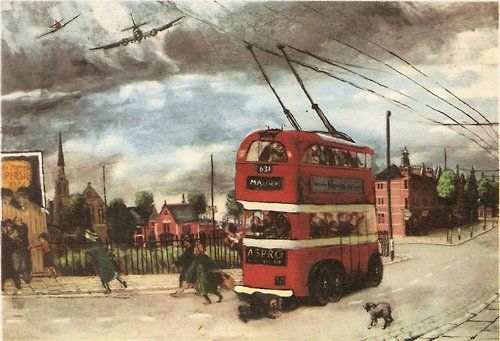 """Carel Weight- """"It Happened To Us"""""""
