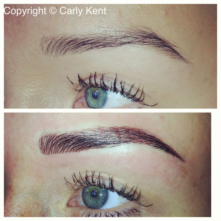 17 images about permanent makeup on pinterest semi for Best eyebrow tattoo san diego
