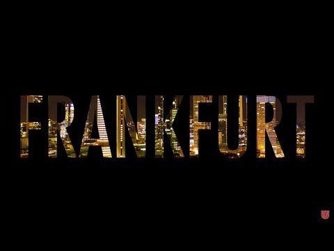 Was #Frankfurt so #special macht... <3