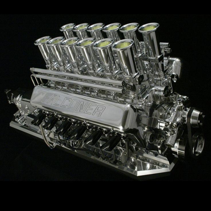 (Jerry Magnuson's Eaton V12 L6)
