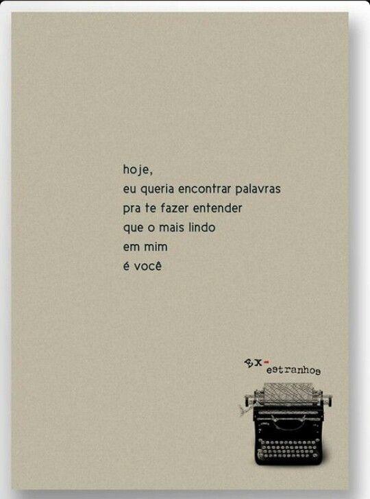 Aa Forever D Pinterest Palavras Amor E Palavras Soltas