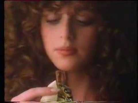 Cadburys Flake TV Advert 80s Britain