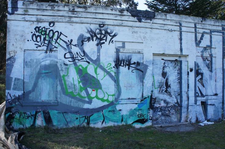 Street art.: Street Art