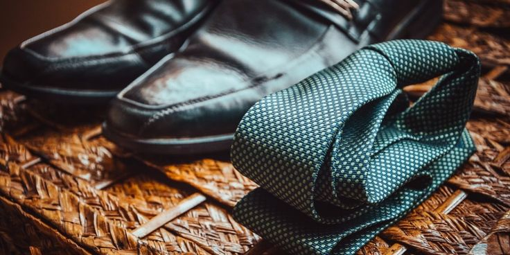 What should i wear to the job #interview?