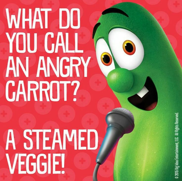Chinese Food Song Veggie Tales
