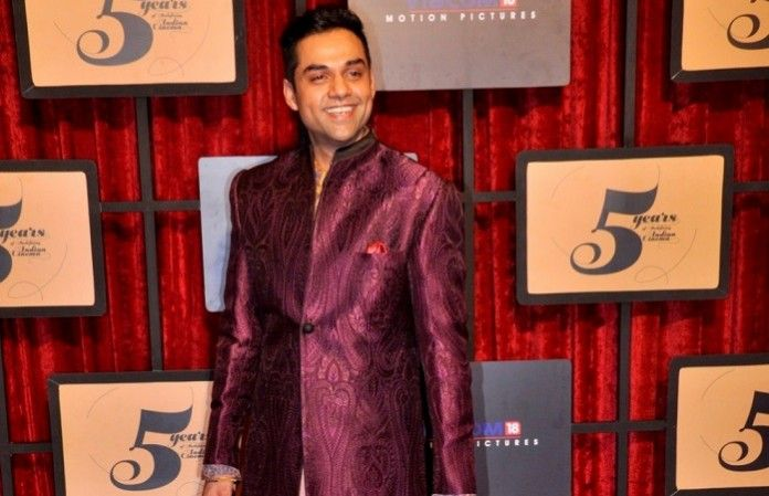 Actor Abhay Deol will be walking the ramp for a designer at Beetles Tech Fashion…