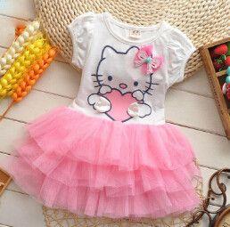 Hello Kitty Tutu Dress