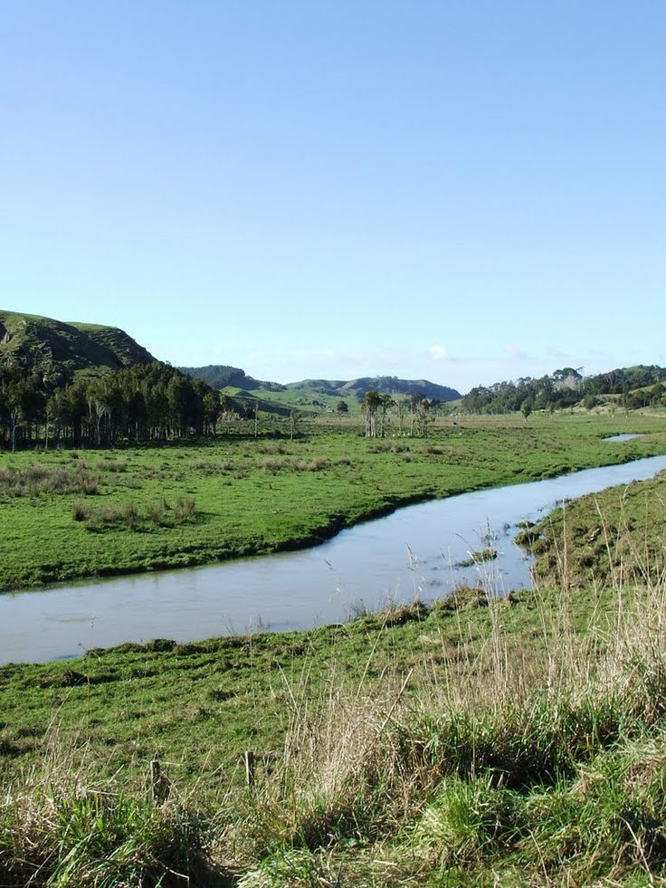Waimai Valley