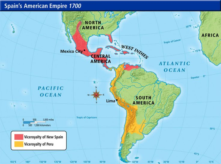 an overview of spains established america empire in 16th century America, spanish conquest in the early 16th century 1524 council of the indies established in spain 1531.