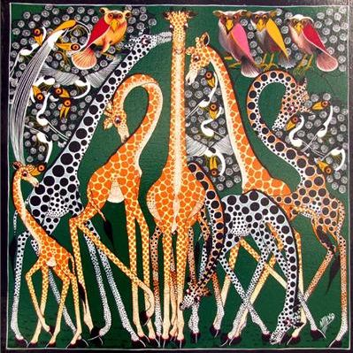 the view of african art and the perception of various sources in the article african art and authent African art and culture are one and the same culture is the history, practices and beliefs that make up a society the different materials used to make various pieces of african art were determined by location however religion was the common thread that made african art and culture the perfect team.