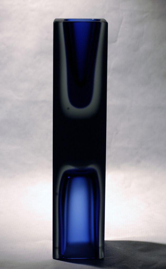 Severin Brørby for Hadeland Glassverk