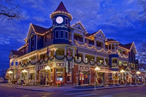 34 Best Christmas In Colorado Images On Pinterest
