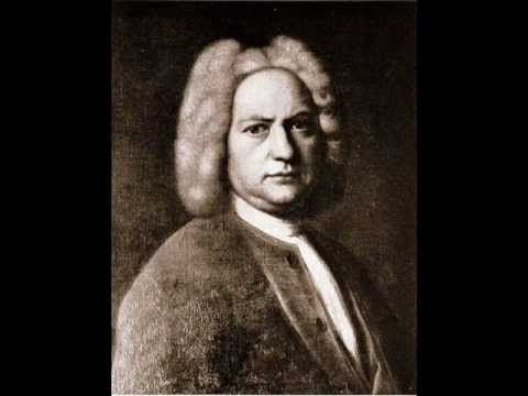 Johann Sebastian Bach - Brandenburg Concerto No. 3 (Allegro-Adagio)